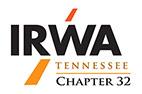 IRWA Chapter 32 Logo